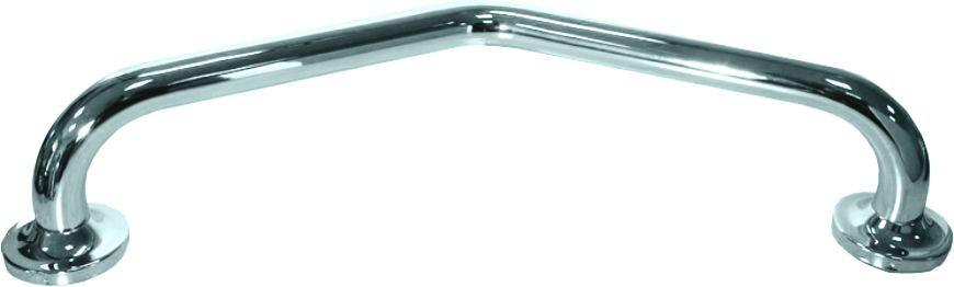 Ручка поручень для ванной Аквалиния (CS-305)