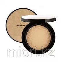 Timeless Carat Moisture Soft Powder Pact SPF27 PA++ 9.5гр