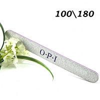 Пилочка 100/180. Прямая