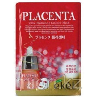 Placenta Ultra Hydrating essence Mask [Ekel]