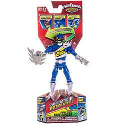 Power Rangers Dino Charge 42140 Пауэр Рейнджерс Функциональная фигурка 16 см в ассортименте