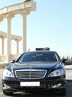 Аренда автомобиля Mercedes Benz на свадьбу