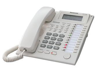 Системный телефон Panasonic KX-T7735