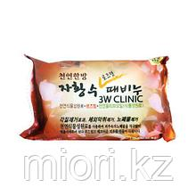 Мыло кусковое РОЗА Rose Soap 3W CLINIC