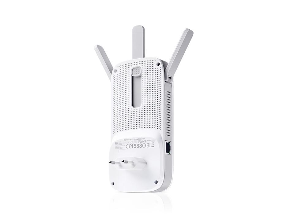 TP-Link RE450 AC1750 Усилитель Wi-Fi сигнала