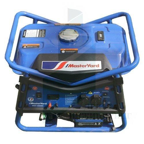Генератор бензиновый MasterYard MGV 3000RE