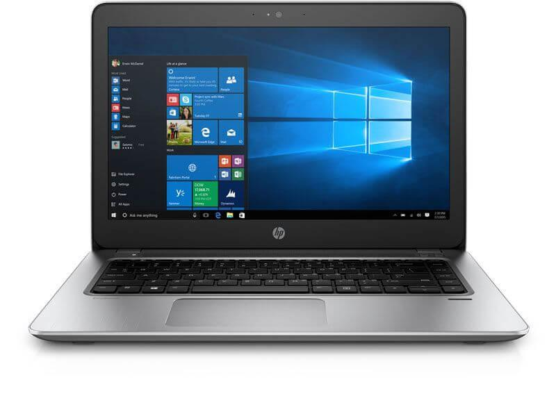 HP Y7Z74EA ProBook 440 G4 i7-7500U 14.0 8GB/256 Camera Win10 Pro UMA i7-7500U 440 / 14 FHD AG UWVA HD / 8GB 1D