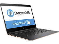 HP Spectre x360 Premium 13-ac005ur / CORE I7-7500U DUAL / 16GB / SSD 1TB / INTEL HD GRAPHICS / 13.3 UHD /  W10