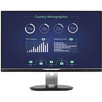 Монитор 25'' PHILIPS LCD (258B6QUEB00)