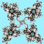 Подвески Crystals (CR)