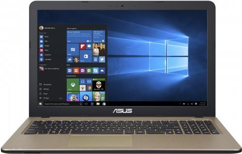 Notebook ASUS X540SA-XX012T/Celeron N3050/15,6/2GB Ram/500GB HDD/GMA/No DVD/Wi-FI/Win 10 Home