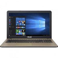 "Notebook ASUS X541SA-XX119T Celeron N3060/15.6""/HD SLIM GLARE/2GB RAM/500GB HDD/UMA/No DVD/Win 10"