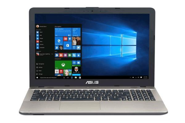 Notebook ASUS X541UA-XX051D/ Intel Core i5-6200U/ 15,6 HD/ 4GB ram/ 500GB HDD/ GMA/ DVD_RW/ DOS/ Chocolate Bla
