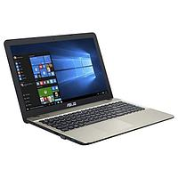 Notebook ASUS X541UJ-DM018/Intel Core i7-7500U/15.6 FHD/8GB/1TB/NV920M 2GB/DVD/DOS/GRAY