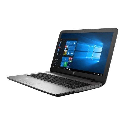 HP 250 i3-5005U 15.6 4GB/500 PC UMA i3-5005U 250 G5 / 15.6 FHD SVA AG / 4GB 1D / 500GB 5400 / W10p64 / DVD+-RW