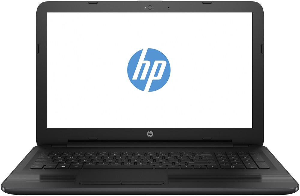 HP Notebook 15-ay557ur / CORE I3-6006U DUAL / 4GB / 500GB / AMD R5 M430 GRAPHICS 2GB / 15.6 HD / DVDRW / DOS