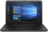 HP Notebook 15-ba006ur / E2-7110 / 4GB / 500GB /  UMA / 15.6 HD / NO ODD / DOS