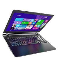 Notebook Lenovo Ideapad 100 15.6 HD (1366x768)/Intel® Core™ i3-5005U DC 2.0GHz/4Gb/1Tb/Nvidia GT920M 1Gb/DVD-R