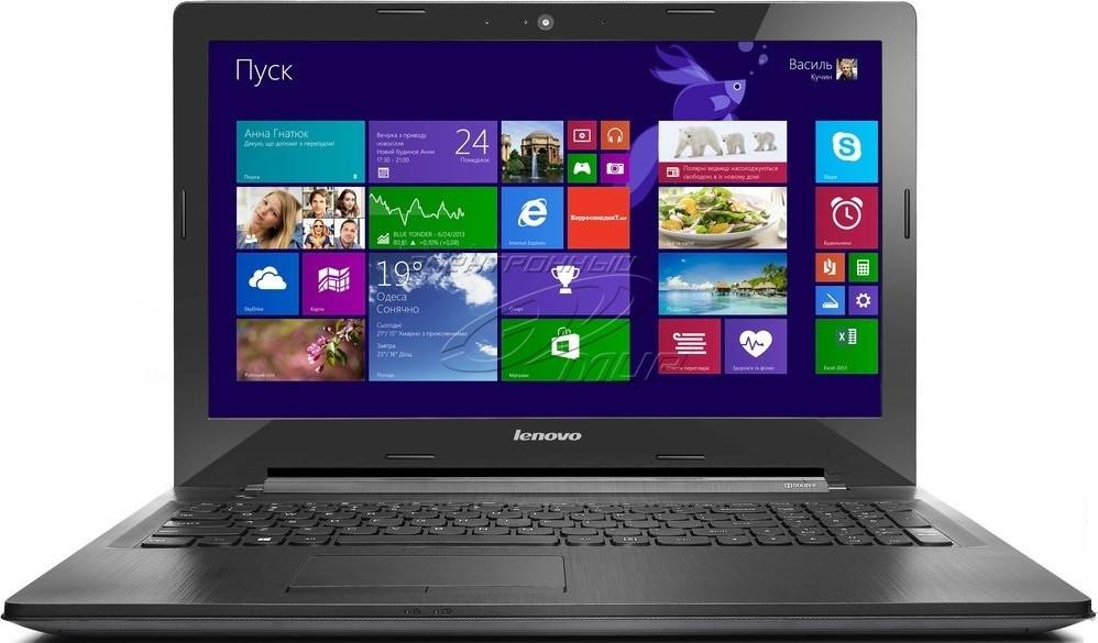 Notebook Lenovo Ideapad 110 15.6 HD (1366x768)/Intel® Celeron® N3060 DC 1.6GHz/2GB/500GB/Intel® HD Graphics/DV