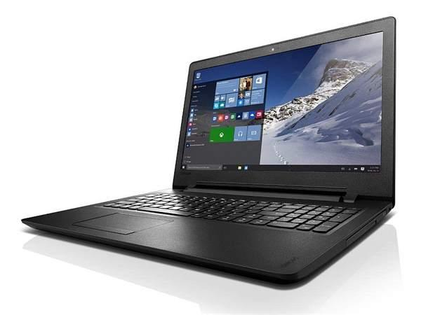 Notebook Lenovo Ideapad 110 15.6 HD (1366x768)/Intel® Core™ i3-6006U DC 2.0GHz/4GB/1TB/AMD Radeon R5 M430 2GB/