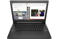 Notebook Lenovo Ideapad 310 15.6 HD (1366x768)/Intel® Core™ i7-7500U DC 2.7GHz/4GB/1TB/Nvidia GT920MX 2GB/DVD-