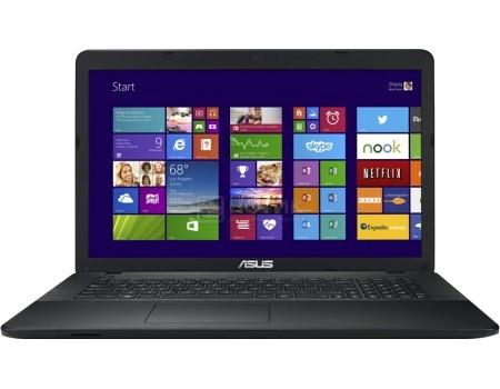 """Notebook ASUS X751LB-TY139T Intel Core i5-5200U/17.3""""/HD+ SLIM GLARE/4GB RAM/1T HDD/GeForce GT940M/DVD/Win 10/"""