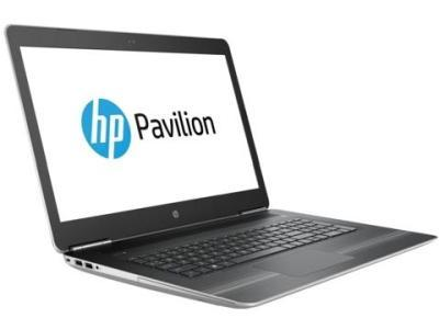 HP Pavilion Gaming Notebook 17-ab210ur / CORE I7-7700HQ QUAD / 8GB /  1TB+ SSD 128GB M2 / NVIDIA GEFORCE GTX 1