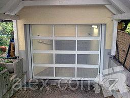 Энергосберегающие ворота для теплицы, фото 3