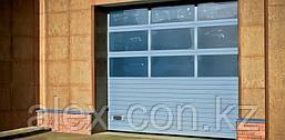 Энергосберегающие ворота для теплицы, фото 2