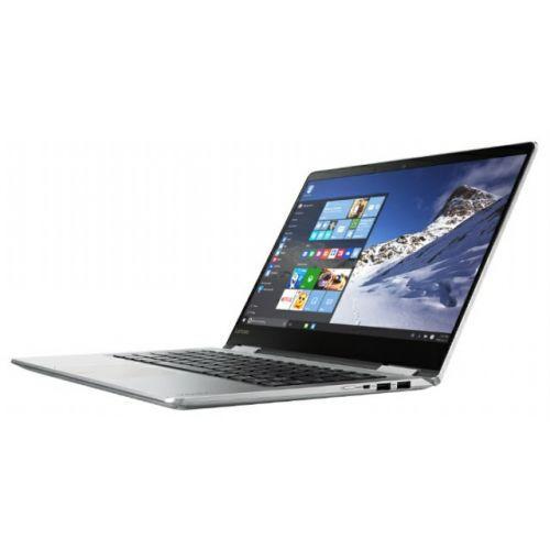 """Lenovo IdeaPad Yoga 710 PearlBL (14.0"""" FHD, Intel Core i7 7500U, 8GB DDR3, 512Gb, GF 940M2G, Win 10)"""