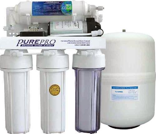 Установка фильтра для воды, фото 2