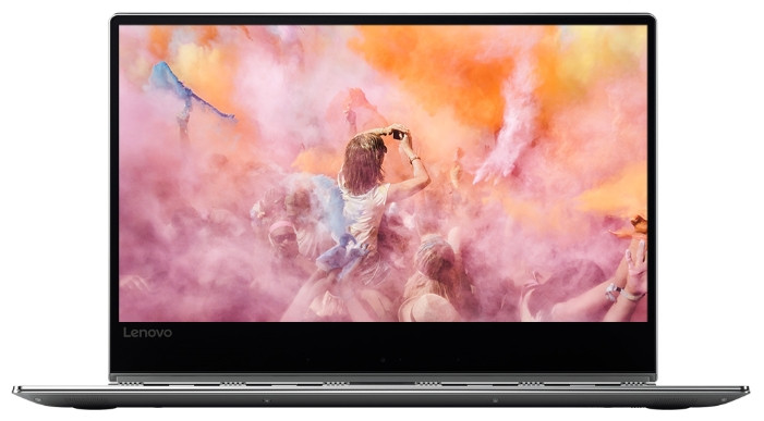 "Lenovo IdeaPad Yoga 910 Silver (13.9"" UHD MT, Intel Core i7 7500U, 16GB DDR3, 1TB SSD, UMA, Win 10)"
