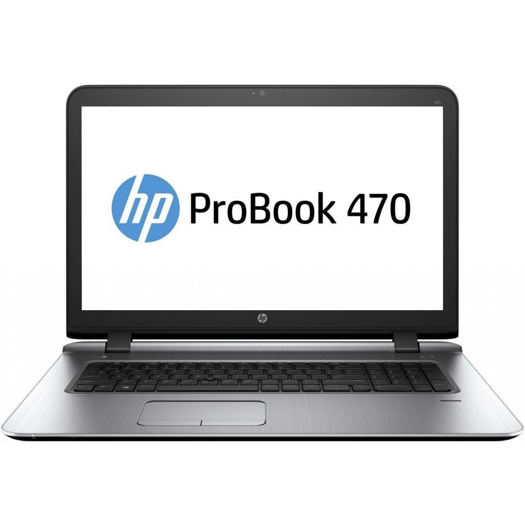 HP W6R39AV+99397769 ProBook 470 G4 i7-7500U 15.6 8GB/256+1T DVDRW GeForce Camera (Care Case) DSC 2GB i7-7500U