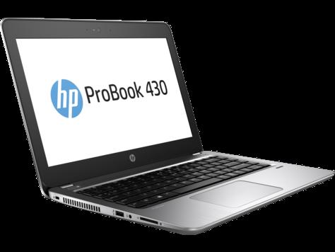 ProBook 430 G4 i5-7200U 13.3 8GB/256 Camera