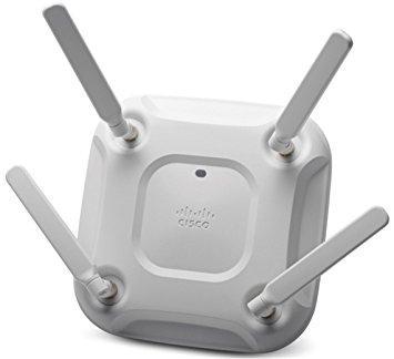 Точка доступа Cisco AIR-CAP3702E-E-K9