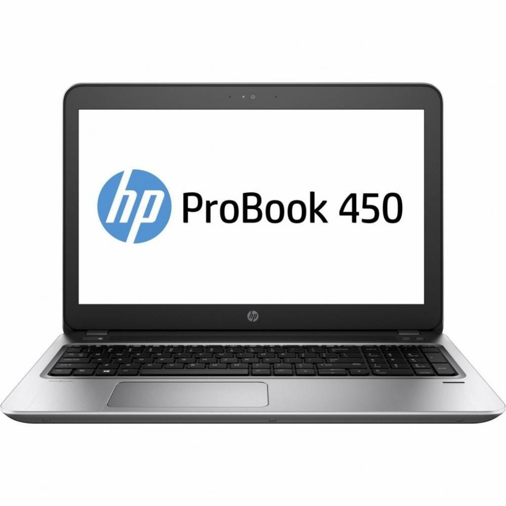 ProBook 450 G4 i3-7100U 15 4GB/500 DVDRW GeForce Camera