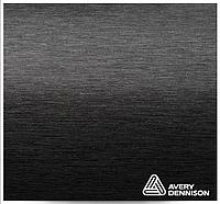 Автовинил Avery Dennison | Brushed Black