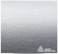 Автовинил Avery Dennison   Brushed Aluminum