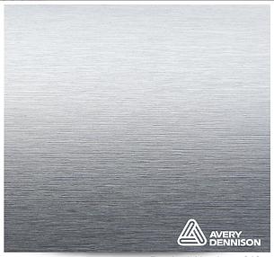 Автовинил Avery Dennison | Brushed Aluminum, фото 2