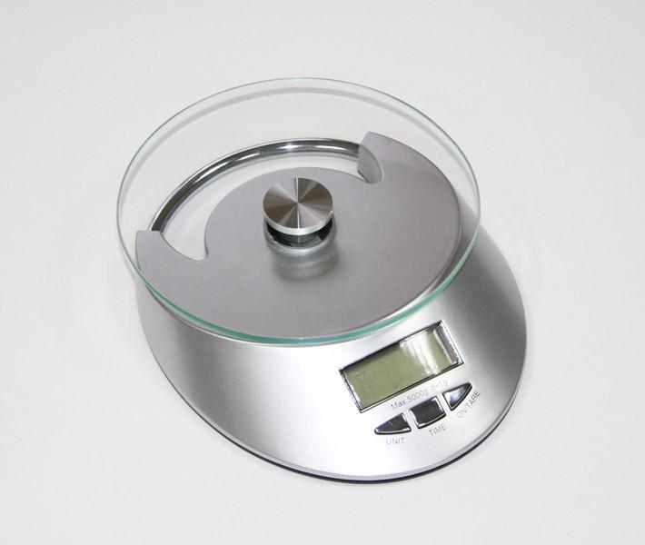 Весы кухонные KE-4  до 5кг