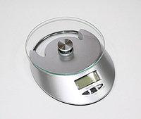 Весы кухонные KE-4  до 5кг, фото 1