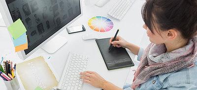 Компьютерные курсы графики и дизайна
