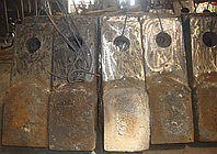 Молоток 09.10-00-00-03, отливки из стали
