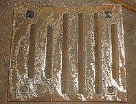 Решетка  дробилки (09.10-00-00-68), отливки из стали