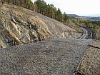 Сетка для защиты от камнепадов, фото 2