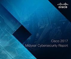 Отчет Cisco по информационной безопасности за первое полугодие 2017 г. прогнозирует появление новых атак типа «прерывание обслуживания», а также рост масштабов и усугубление последствий атак