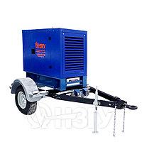 ШАССИ для ДГУ 10-18 кВт