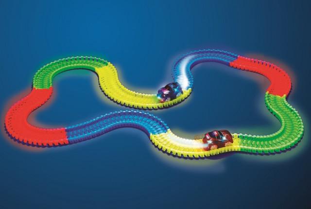 Magic Track (Меджик Трек) - конструктор траса