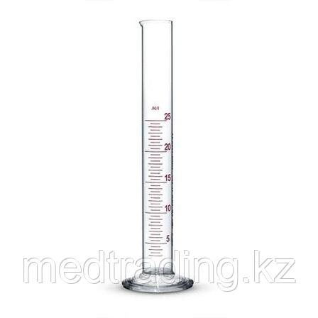 Цилиндр мерный, фото 2