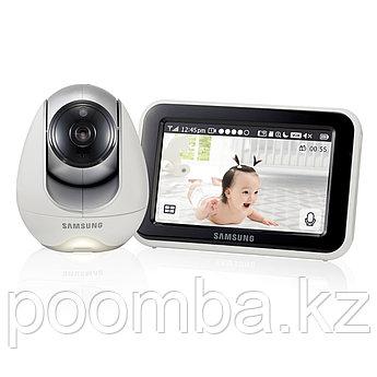 Двухрежимная видеоняня Samsung